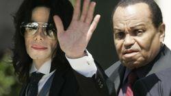 Muere el padre de Michael Jackson a los 89