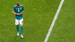 La triple 'maldición' que pesaba sobre Alemania arrasa en