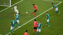 El hundimiento: Alemania, vigente campeona, eliminada del Mundial tras caer 2-0 ante Corea del