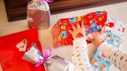 A esta niña no le gustó su regalo de Reyes y su reacción es la misma que la