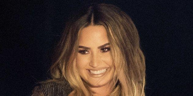 La significativa imagen con la que Demi Lovato ha reaparecido en redes tras su
