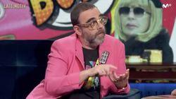 Bob Pop arrasa con su reflexión en 'Late Motiv': Rosalía y Vox en un mismo