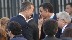 Sánchez asegura que reformar la Constitución es