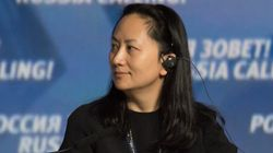 Detenida la hija del fundador de Huawei en Canadá a petición de Estados