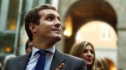 Casado excluye ahora a Vox de la negociación en Andalucía y solo ve como interlocutor a