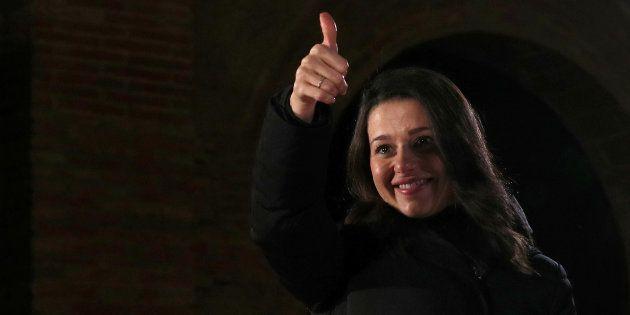 El PSOE insta a Arrimadas a