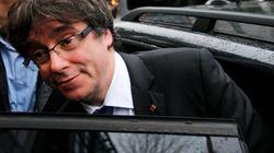 Carles Puigdemont plantea regresar a Cataluña tras una investidura