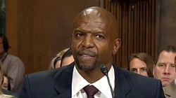 El testimonio del actor Terry Crews, víctima de acoso