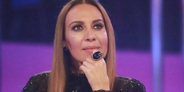 Mónica Naranjo revela en la gala 10 de OT que su hermana está hospitalizada y le dedica