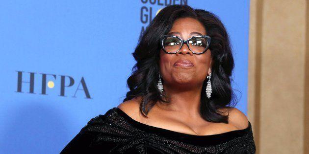 El Gobierno de Trump recibe con gusto el desafío de Oprah