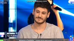 'Hora Punta' cabrea a los fans de 'OT' con una entrevista a Cepeda