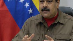 Maduro acusa a EFE y otras agencias de hacer campaña contra