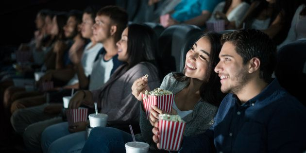 El IVA del cine baja al 10% tras la aprobación de los