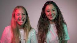 'Mujeres que besan a mujeres': el vídeo que reivindica la presencia femenina en el Orgullo