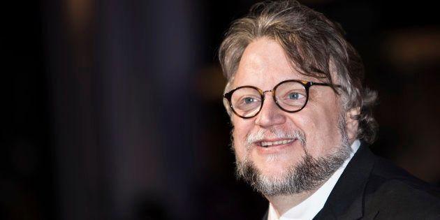 'La Forma del Agua', de Guillermo del Toro, lidera las nominaciones a los Bafta