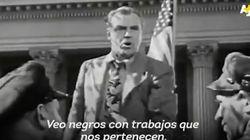Este corto de 1943 se hace viral y es una bofetada a la extrema