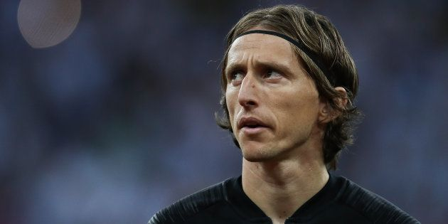 El bulo sobre el drama de Luka Modric que no te debes