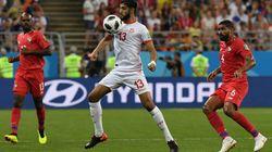 Mundial 2018 en vivo: Panamá -
