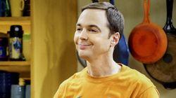 La razón por la que Sheldon Cooper dice