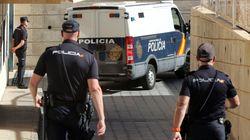 Cuatro integrantes de 'La Nueva Manada', en libertad sin fianza en Gran