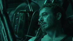 Marvel publica el tráiler de la nueva película de