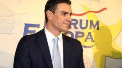 Sánchez propone un nuevo impuesto a la banca para pagar las