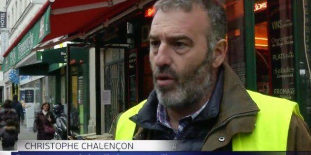 Reportaje de 'Informativos Telecinco' sobre los chalecos