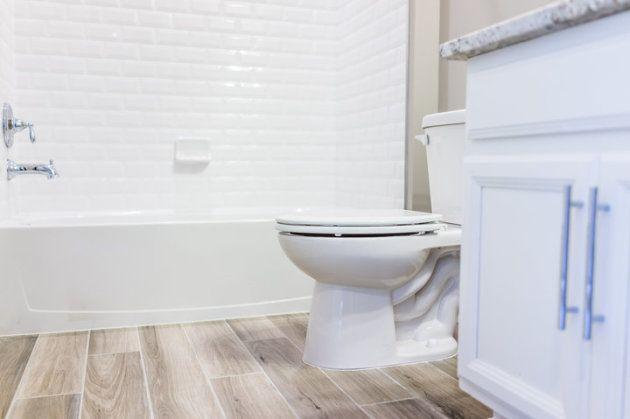 Ir al baño después del sexo es un paso esencial de la higiene