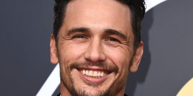 James Franco, acusado de acoso sexual por tres