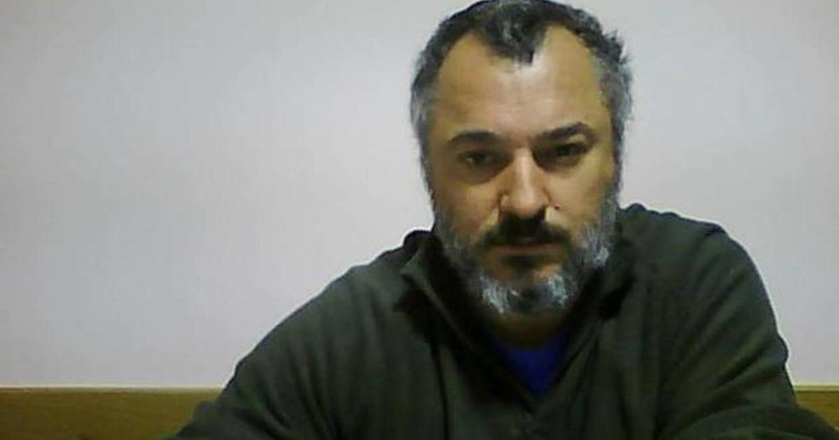 Detenido el profesor de la Universidad de Santiago que