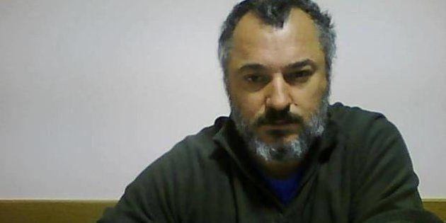 El profesor de la Universidade de Santiago de Compostela Luciano Méndez