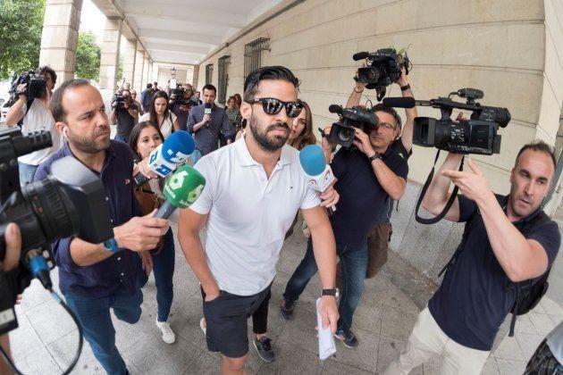 El tribunal de La Manada pide que se le informe
