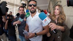 El tribunal de La Manada investiga a Guerrero a raíz de un tuit de la Policía