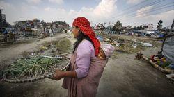 Una joven muere en Nepal tras la expulsión por su familia de su casa por tener la