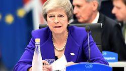 El tiempo y las opciones se agotan para Theresa