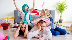 El motivo por el que los padres deberían establecer rutinas