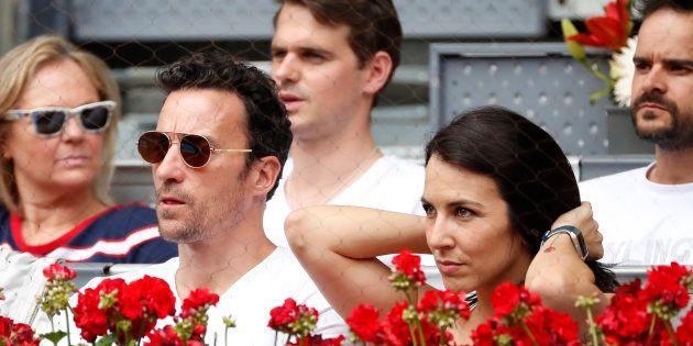 La tremenda pillada a Irene Junquera y a Pablo Puyol en la playa que confirma su