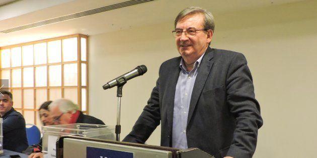Fernando Martínez será el responsable del Gobierno sobre Memoria