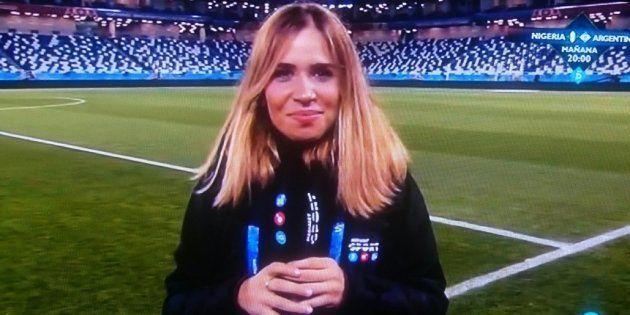 La denuncia de una periodista de Telecinco por lo que está pasando con sus compañeras en el Mundial de
