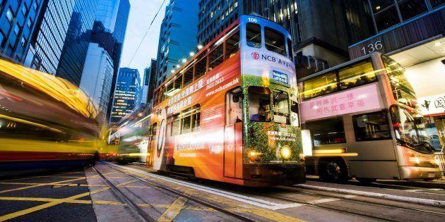 Cómo pasar dos días en Hong Kong y sacarle el máximo partido a esas 48