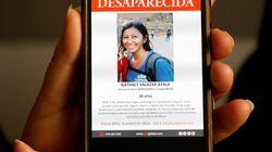 La policía peruana empieza a buscar a la joven de Valencia desaparecida en Cuzco el 1 de