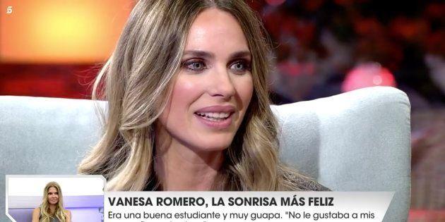 Vanesa Romero en 'Viva la