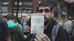 '1-O', el documental de TV3 que ha provocado un vendaval independentista en