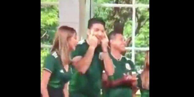 Telemundo sanciona a un grupo de trabajadores por racismo durante el Mundial de Rusia