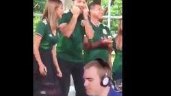 Telemundo sanciona a un grupo de trabajadores por racismo durante el Mundial de