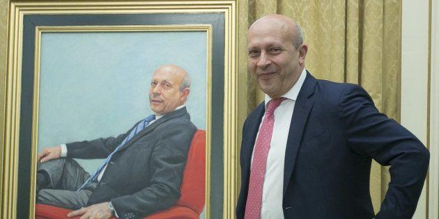 El Gobierno releva a Wert como embajador ante la