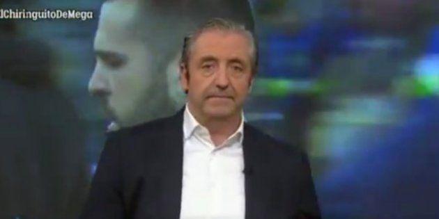 El mensaje de Pedrerol tras la eliminación de Argentina que más se comenta por este