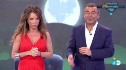Jorge Javier Vázquez abandona 'Sábado Deluxe' en pleno