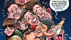 Críticas a 'El Jueves' por este detalle en su última portada dedicada a 'Operación
