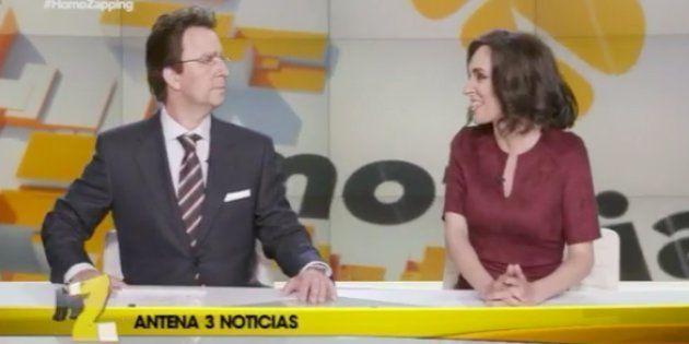 La réplica de Mónica Carrillo tras esta burla de 'Homo